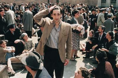 The Pianist สงคราม ความหวัง บัลลังก์ เกียรติยศ