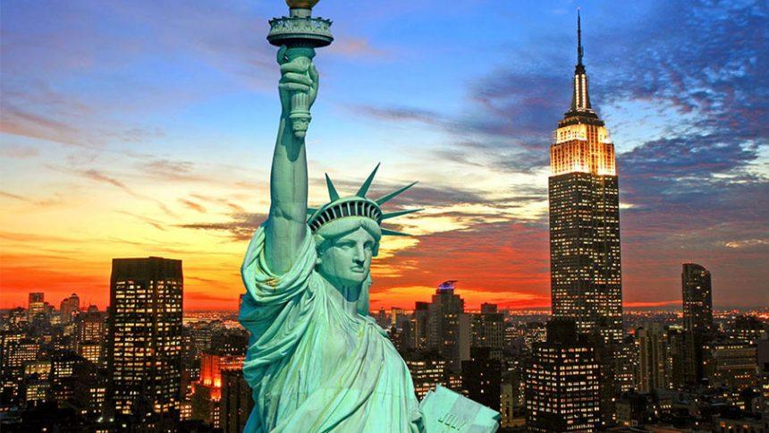 พลเมืองอเมริกันสามารถเดินทางไปยุโรปได้เมื่อใด