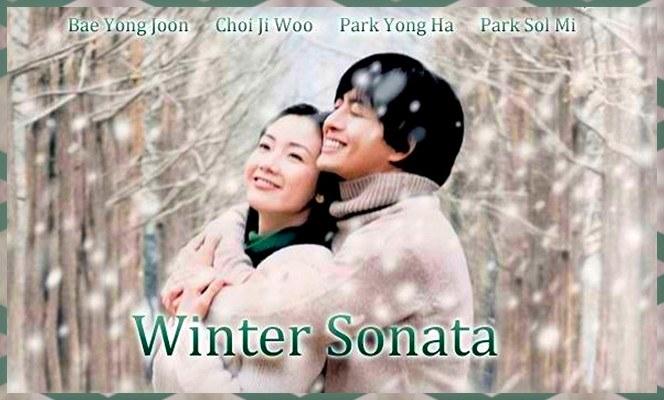 รีวิวเรื่อง Winter Sonata